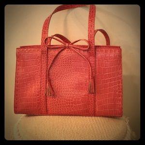 New Pink Liz Claiborne purse